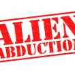 ALIEN ABDUCTION — Stock Photo #41273035