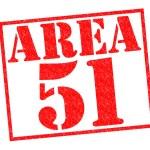 AREA 51 — Stock Photo #41273089
