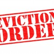 EVICTION ORDER — Stock Photo #41273375