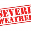 SEVERE WEATHER — Stock Photo #41274137