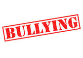 BULLYING — Stock Photo