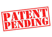 PATENT PENDING — Stock Photo