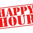 HAPPY HOUR — Stock Photo #41634799