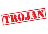 Trojan — Foto Stock
