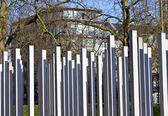 Den 7: e juli memorial i hyde park — Stockfoto