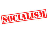 SOCIALISM — Stock Photo