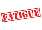 FATIGUE — Stock Photo