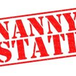 Постер, плакат: NANNY STATE