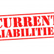Постер, плакат: CURRENT LIABILITIES
