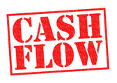 CASH FLOW — Stock Photo