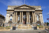 County Sessions House in Liverpool — Stock Photo