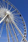Wheel of Liverpool — Photo