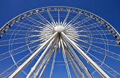 Wheel of Liverpool — Stock Photo
