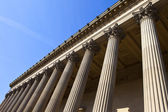 St. George's Hall in Liverpool — Photo