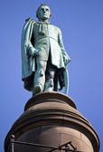 Duke of Wellington Statue in Liverpool — Stok fotoğraf