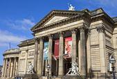 Walker Art Gallery in Liverpool — Photo
