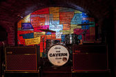 The Cavern Club in Liverpool — Stock Photo