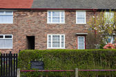 Childhood Home of Sir Paul McCartney in Liverpool — Stock Photo