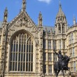 ������, ������: Richard the Lionheart and the Houses of Parliament