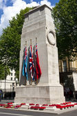 The Cenotaph in London — Stock Photo