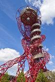 ArcelorMittal Observation Tower — Stock Photo