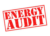 ENERGY AUDIT — Foto de Stock