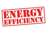 Enerji verimliliği — Stok fotoğraf
