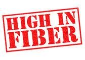 HIGH IN FIBER — Stock Photo