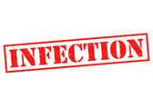 INFECTION — Stock Photo
