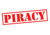 PIRACY — Stock Photo