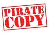 PIRATE COPY — Stock Photo
