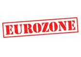 EUROZONE — Stock Photo