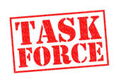 TASK FORCE — Stock Photo