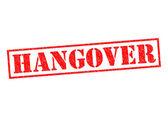 HANGOVER — Stock Photo