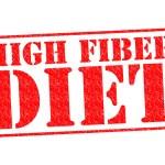 Постер, плакат: HIGH FIBER DIET