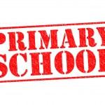 PRIMARY SCHOOL — Stock Photo #50539749