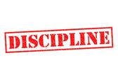 DISCIPLINE — Stock Photo