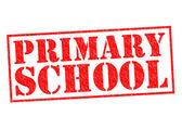 PRIMARY SCHOOL — Stock Photo