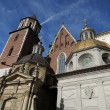 Stock Photo: Royals catedral, Wawel in Krakow, Poland