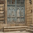 Architecture in baku azerbaijan — Stock Photo #12699819