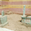 Cairo cemetery in egypt - Lizenzfreies Foto