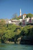 μόσταρ, στη βοσνία ερζεγοβίνη — Φωτογραφία Αρχείου