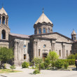 Gyumri church in armenia — Stock Photo #23153378