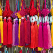 Colourful souvenirs in china — Stock Photo #23667079