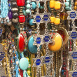 Stock Photo: Tourist souvenirs in jerusalem israel