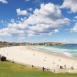 Stock Photo: Bondi beach in sydney australia