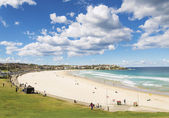 Bondi beach in sydney australia — Stock Photo