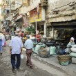 Cairo old town egypt — Stock Photo