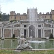 Villa della Regina Turin — Stock Photo