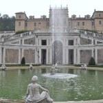 Villa della Regina Turin — Stock Photo #13363120